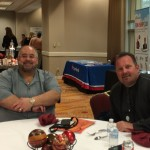 Mark Fletcher, Mann Travels and Mike Rhead, AAA Vacations