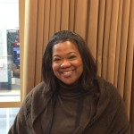 Valaida Fullwood, Author and Guest Speaker